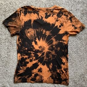DIVIDED tie dye H&M shirt
